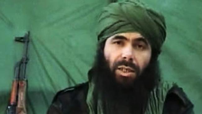Abu Musab Abdel Wadoud