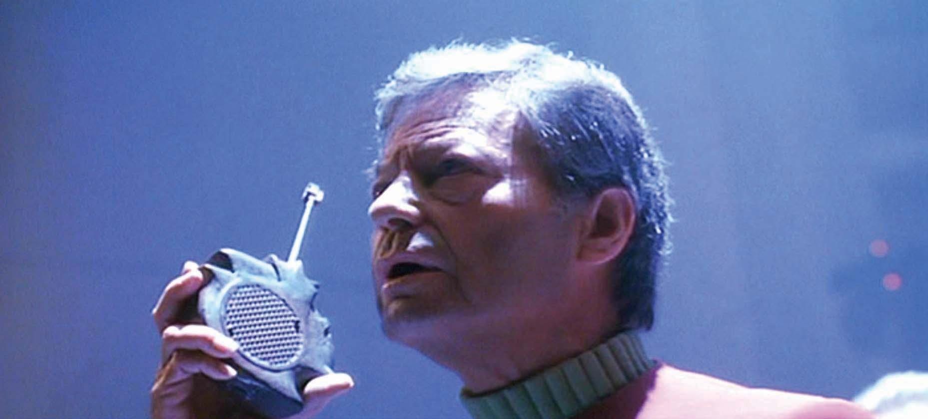Star Trek Translation Device