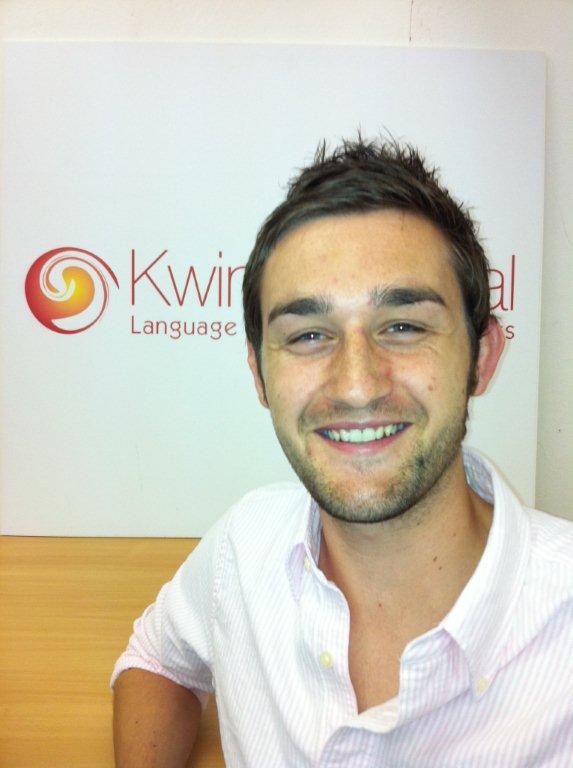 Photo of Ben Lewis