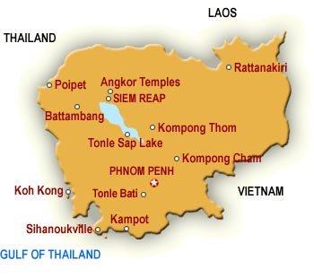 Cambodian Translation