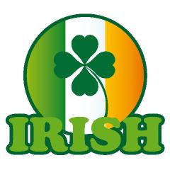 Irish translator
