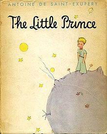 Little Prince Book Translation