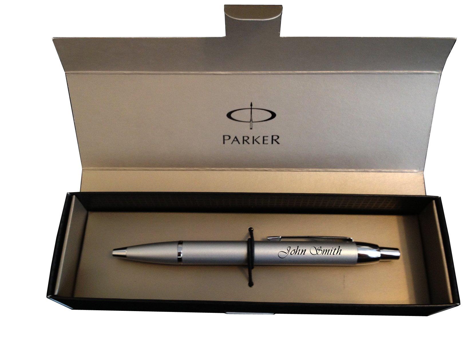 parker pen marketing blunder
