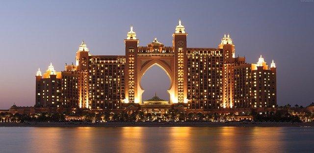 UAE-the-palm-dubai