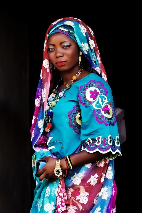 african-woman-1580545 960 720