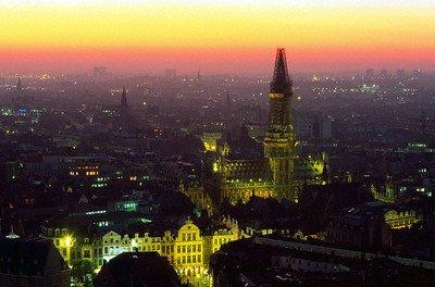 Translators & Interpreters in Brussels