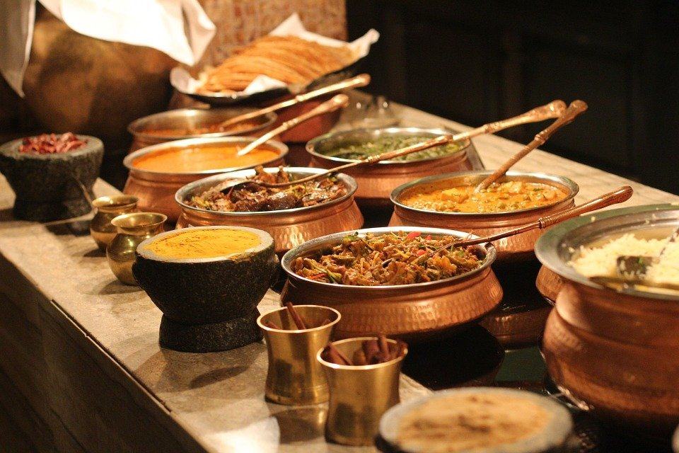 buffet-indian