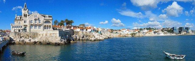 cascais-portugal-beach