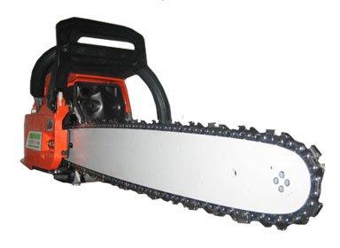 chainsaw translation