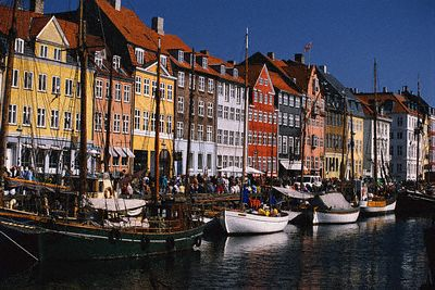Translators & Interpreters in Copenhagen