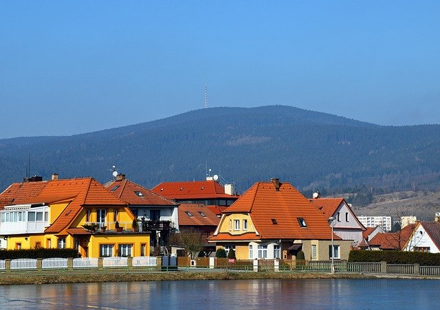 czech-republic-houses