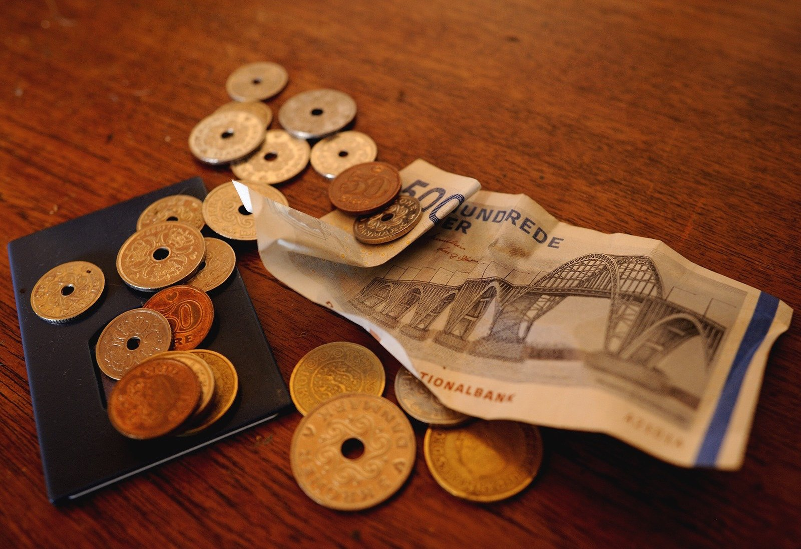 danish-krone-money