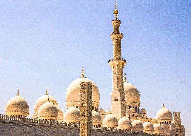 dubai-doha-mosque