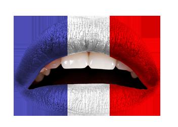 french speaking translator