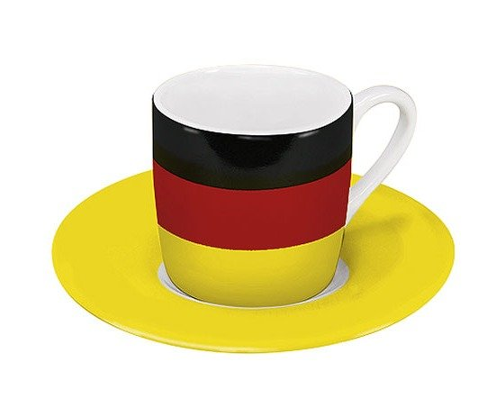 german translation agency coffee mug