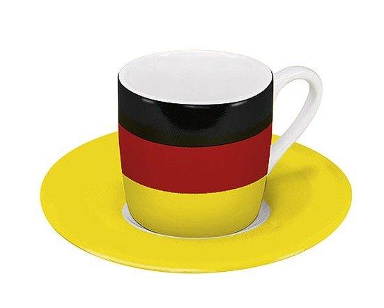german translation agency coffee mug
