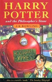 Harry Potter Book Translation