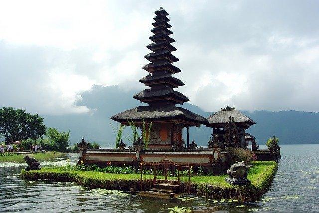 indonesia-religion