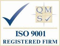 iso 9001 company