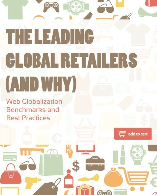 leading global retailers