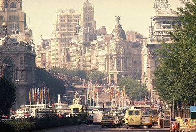 Translators & Interpreters in Madrid