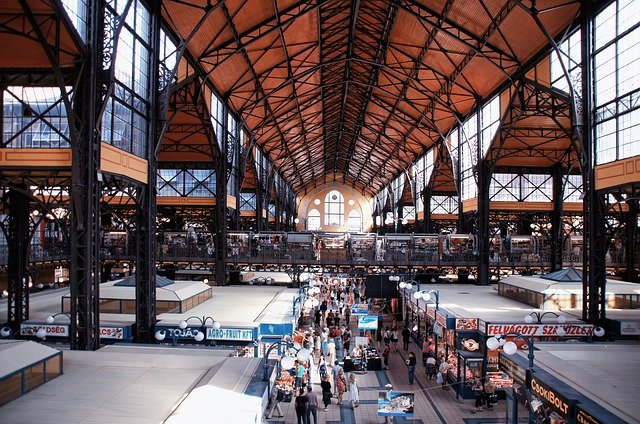 market-hall-budapest