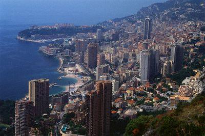 Translators & Interpreters in Monaco