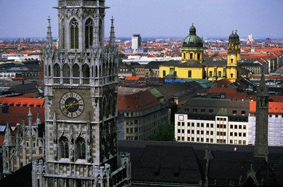 Translators & Interpreters in Munich