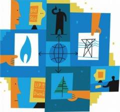 oil gas energy sector middleeast