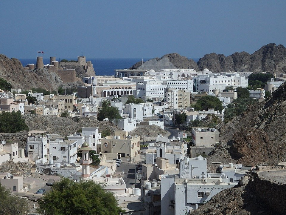 Guide to Oman | Omani Etiquette, Customs & Culture | Kwintessential