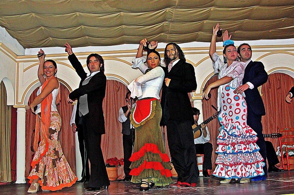 pic 3 flamenco