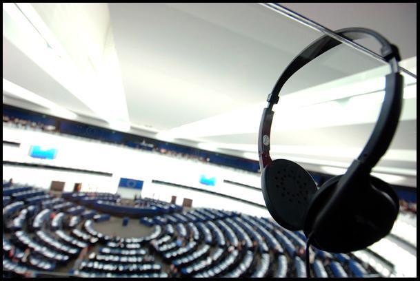 conference simultaneous interpreters