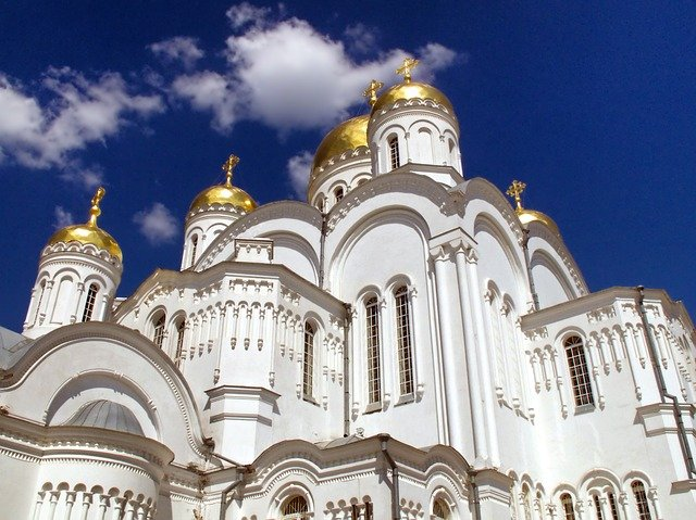 Guide to Russia | Russian Etiquette, Customs & Culture