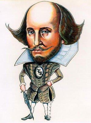 Shakespeare translation