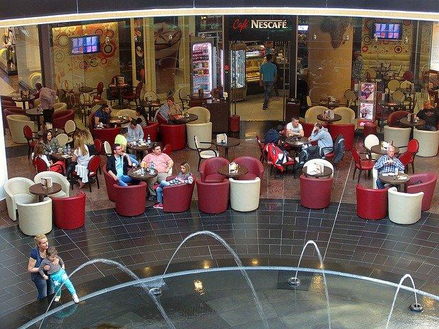 shopping-mall-bucharest