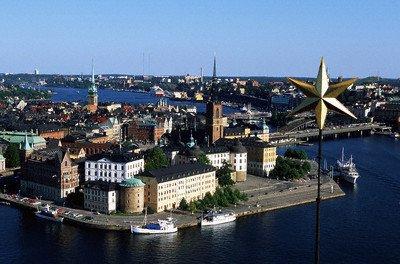 Translators & Interpreters in Stockholm