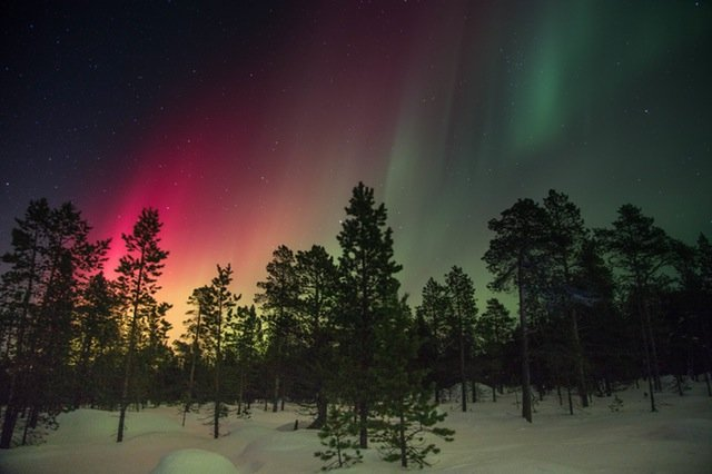 sweden-northern-lights