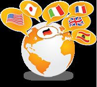 global translation and interpreting agencies