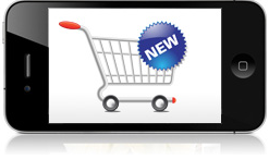 international m-commerce