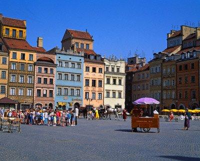 Translators & Interpreters in Warsaw