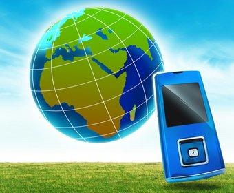 global mobile usage