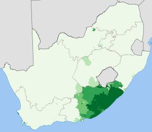 xhosa translation company