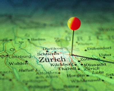Translators & Interpreters in Zurich